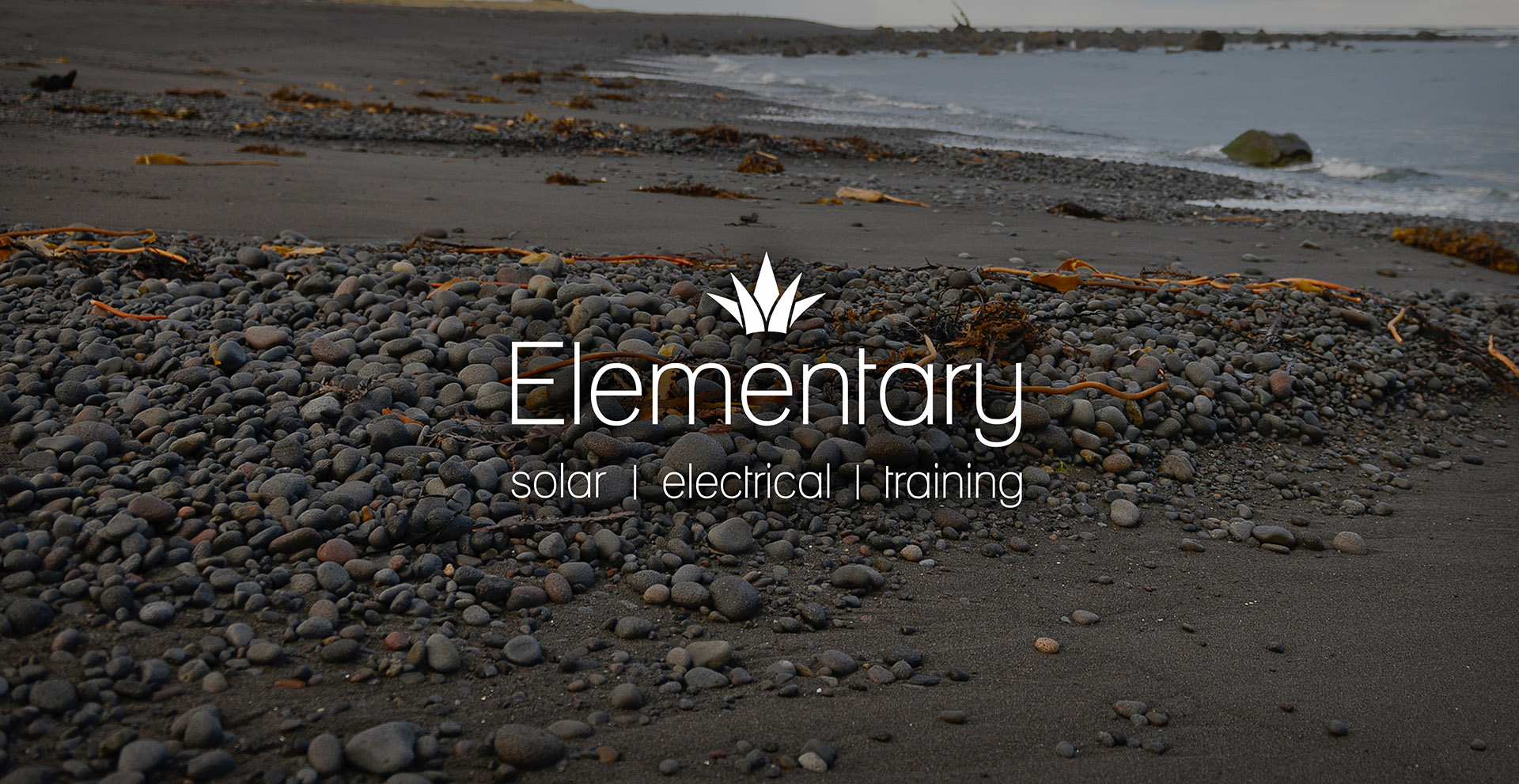 Elementary: solar, electrical, training
